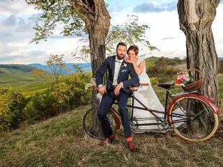 Le mariage de Julie et Raphaël