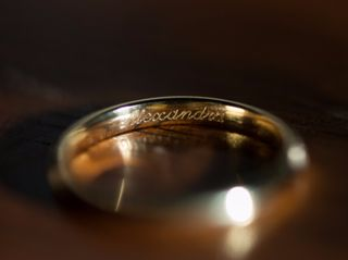 Le mariage de Alexandra et Guillaume Henry 1