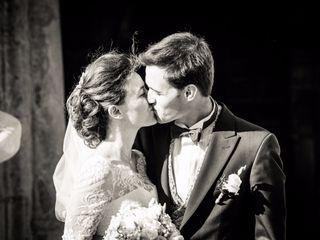 Le mariage de Alexandra et Guillaume Henry