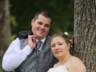 Le mariage de Isabelle et Benoit 3