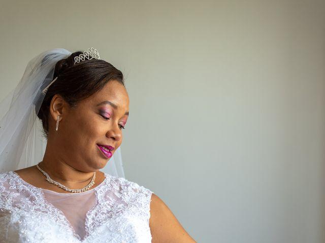 Le mariage de Moïse et Gaëlle à Saint-Joseph, Martinique 5