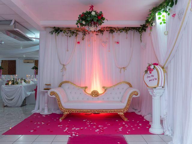Le mariage de Moïse et Gaëlle à Saint-Joseph, Martinique 9