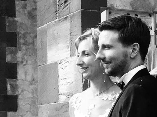 Le mariage de David et Camille à Saint-Maurice-sur-Moselle, Vosges 5