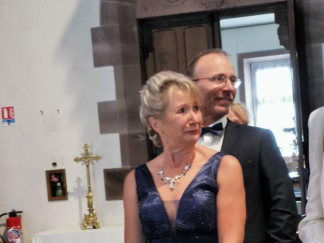 Le mariage de David et Camille à Saint-Maurice-sur-Moselle, Vosges 6