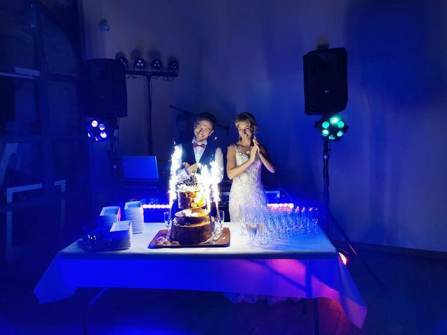 Le mariage de David et Camille à Saint-Maurice-sur-Moselle, Vosges 7