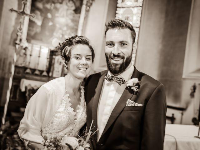 Le mariage de Raphaël et Julie à Bergholtz, Haut Rhin 16