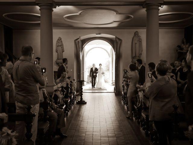 Le mariage de Raphaël et Julie à Bergholtz, Haut Rhin 20