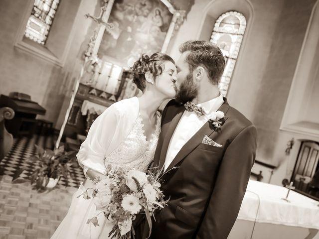 Le mariage de Raphaël et Julie à Bergholtz, Haut Rhin 21