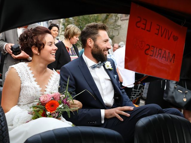 Le mariage de Raphaël et Julie à Bergholtz, Haut Rhin 23