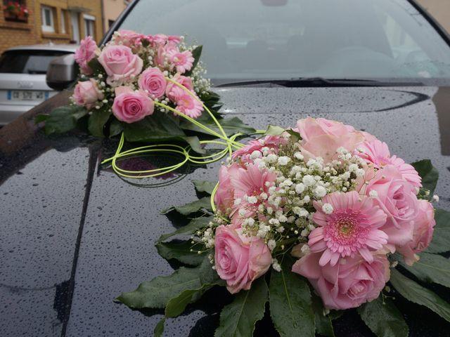Le mariage de Laurine et Wilfried à Calais, Pas-de-Calais 1