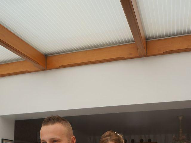 Le mariage de Laurine et Wilfried à Calais, Pas-de-Calais 6