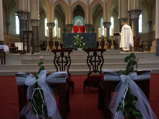 Le mariage de Laurine et Wilfried à Calais, Pas-de-Calais 2