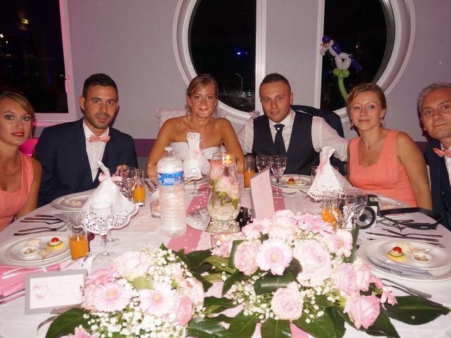Le mariage de Laurine et Wilfried à Calais, Pas-de-Calais 14
