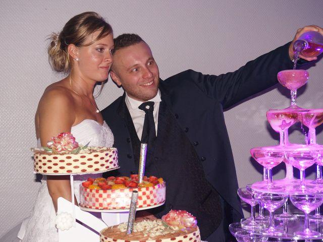 Le mariage de Laurine et Wilfried à Calais, Pas-de-Calais 15