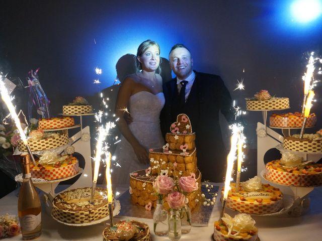 Le mariage de Laurine et Wilfried à Calais, Pas-de-Calais 16