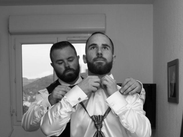 Le mariage de Guillaume et Mélany à Gap, Hautes-Alpes 11