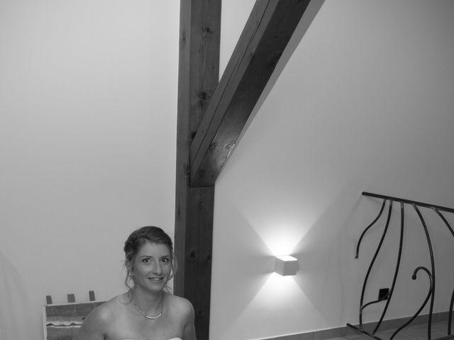 Le mariage de Guillaume et Mélany à Gap, Hautes-Alpes 12