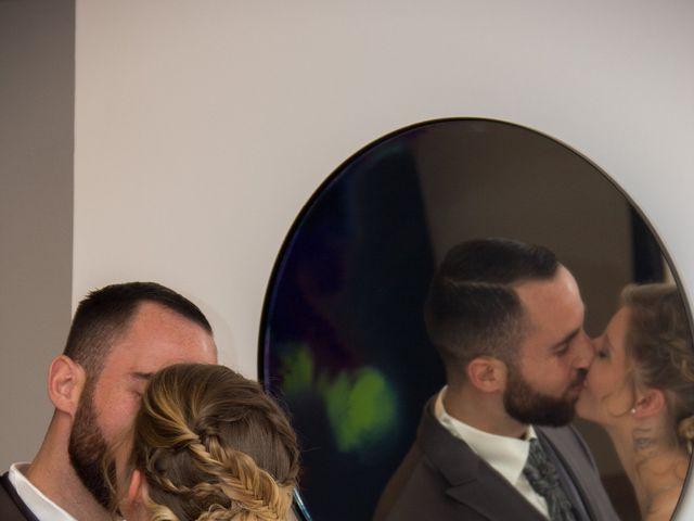 Le mariage de Mélany et Guillaume