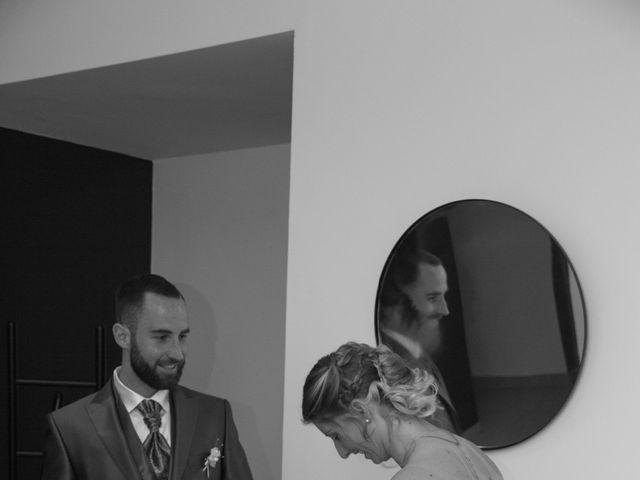 Le mariage de Guillaume et Mélany à Gap, Hautes-Alpes 15