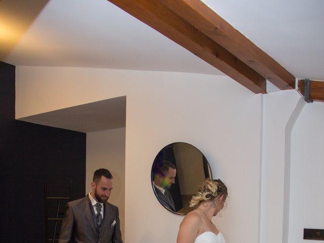 Le mariage de Guillaume et Mélany à Gap, Hautes-Alpes 16