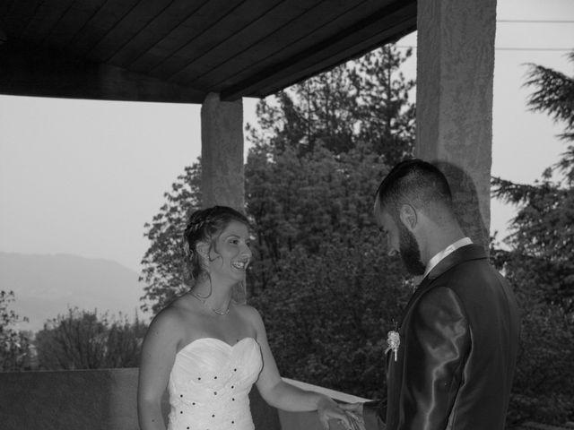 Le mariage de Guillaume et Mélany à Gap, Hautes-Alpes 20
