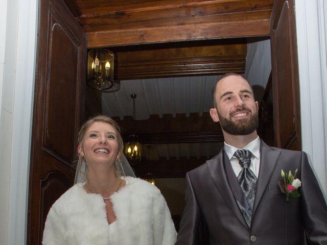 Le mariage de Guillaume et Mélany à Gap, Hautes-Alpes 30