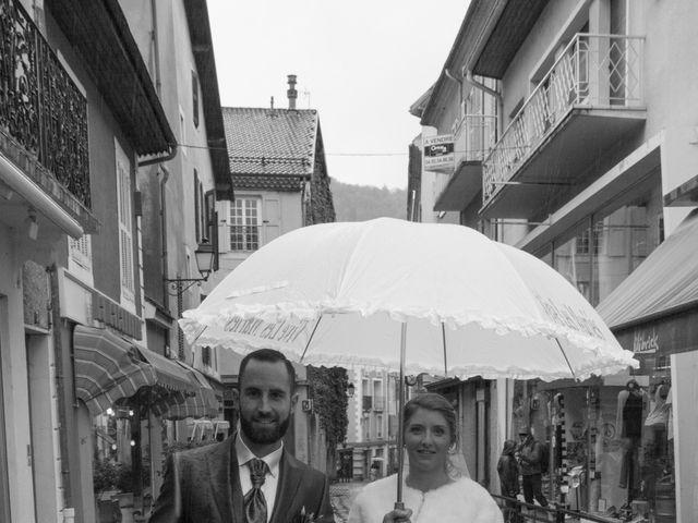 Le mariage de Guillaume et Mélany à Gap, Hautes-Alpes 31