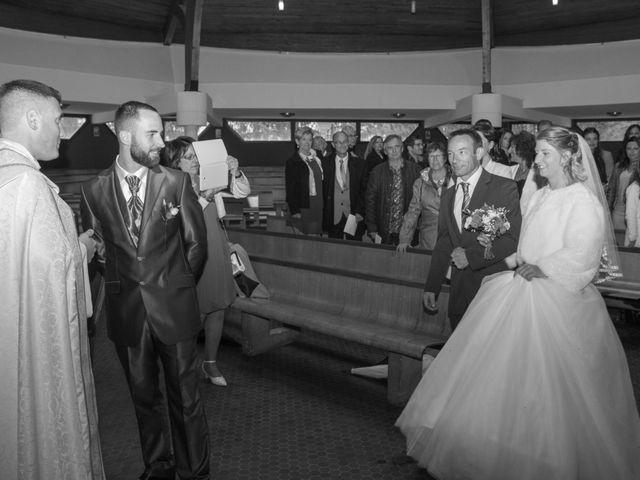 Le mariage de Guillaume et Mélany à Gap, Hautes-Alpes 32