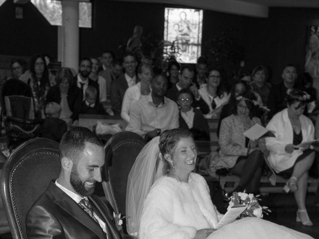 Le mariage de Guillaume et Mélany à Gap, Hautes-Alpes 34