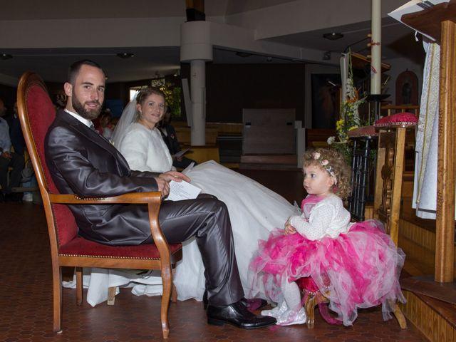 Le mariage de Guillaume et Mélany à Gap, Hautes-Alpes 39