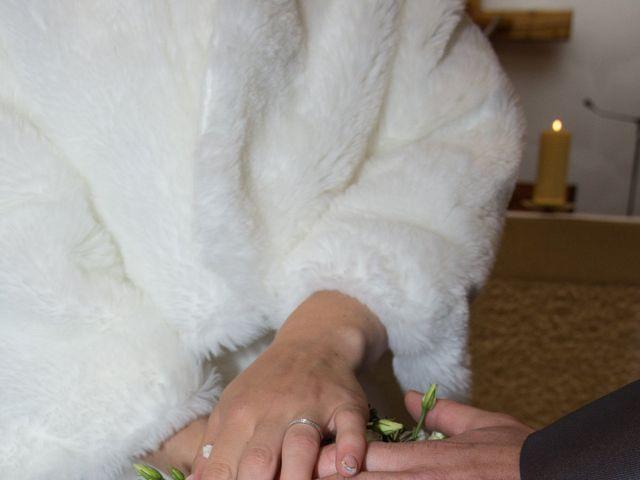 Le mariage de Guillaume et Mélany à Gap, Hautes-Alpes 40