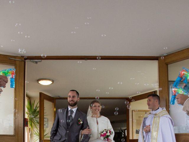 Le mariage de Guillaume et Mélany à Gap, Hautes-Alpes 41