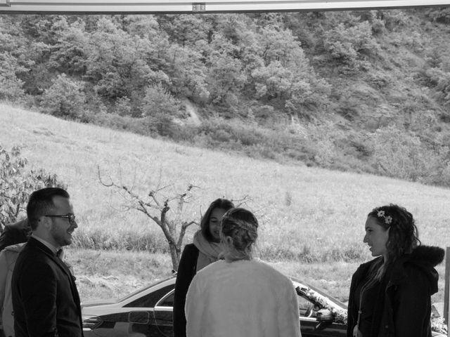 Le mariage de Guillaume et Mélany à Gap, Hautes-Alpes 47