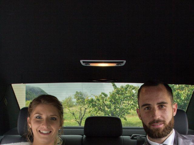 Le mariage de Guillaume et Mélany à Gap, Hautes-Alpes 49