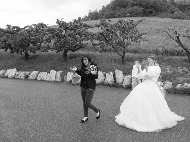 Le mariage de Guillaume et Mélany à Gap, Hautes-Alpes 59