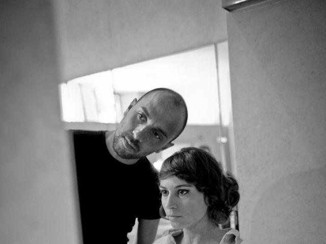 Le mariage de Thomas et Annabelle à Anse, Rhône 3