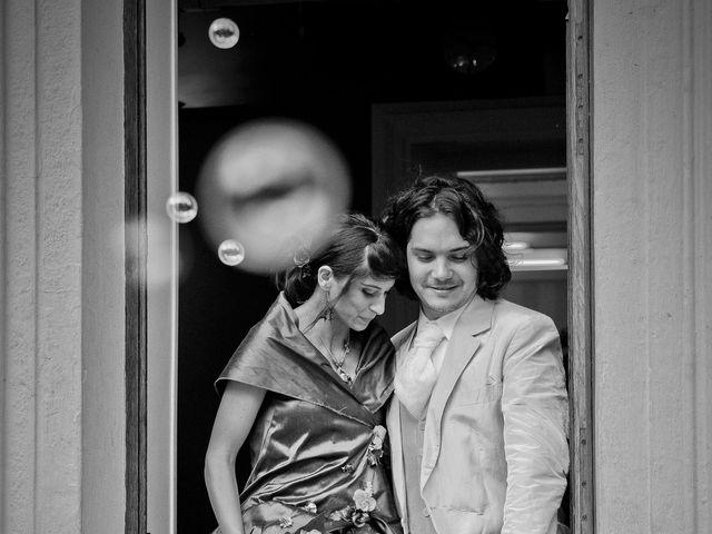 Le mariage de Thomas et Annabelle à Anse, Rhône 1