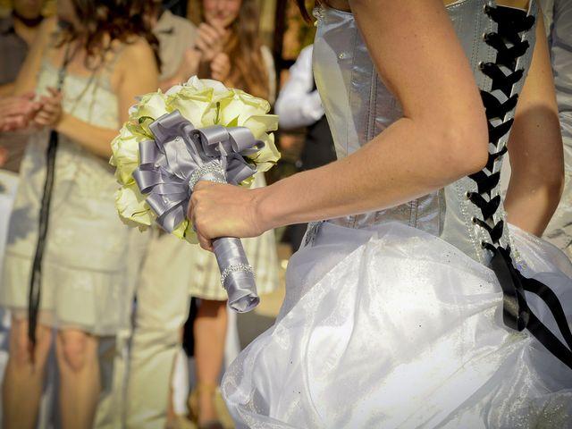 Le mariage de Thomas et Annabelle à Anse, Rhône 14
