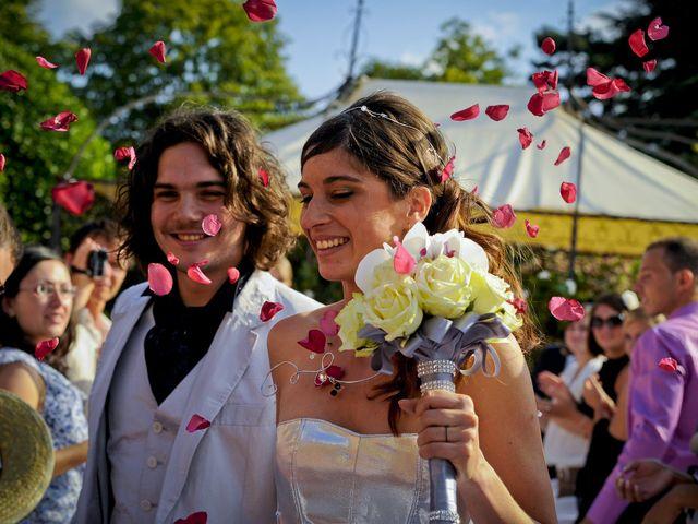 Le mariage de Thomas et Annabelle à Anse, Rhône 17