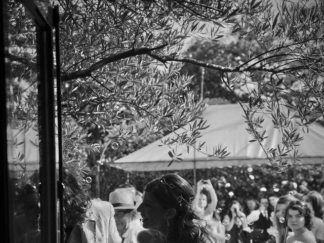 Le mariage de Thomas et Annabelle à Anse, Rhône 18