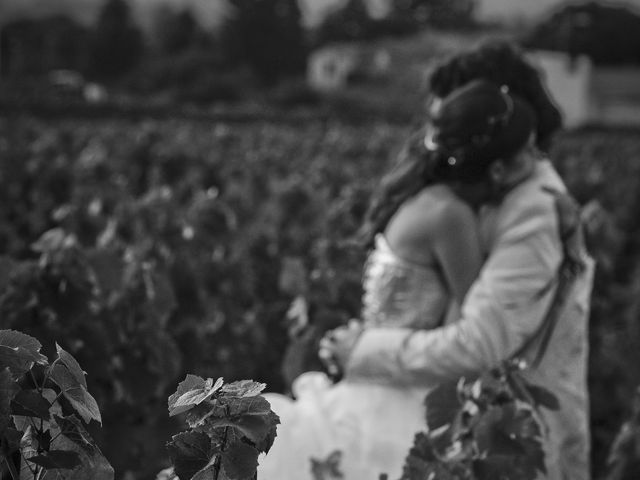 Le mariage de Thomas et Annabelle à Anse, Rhône 19