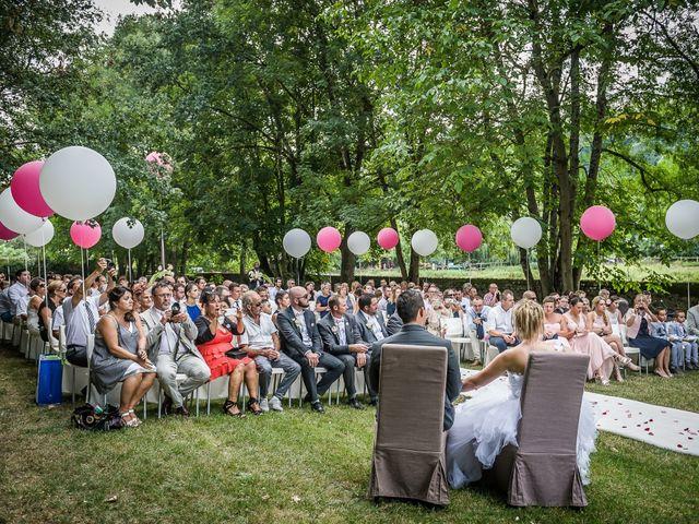 Le mariage de Jonathan et Marion à Neuville-De-Poitou, Vienne 27