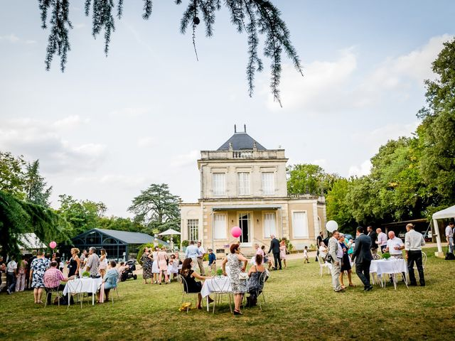Le mariage de Jonathan et Marion à Neuville-De-Poitou, Vienne 33