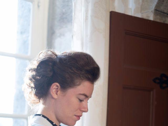 Le mariage de Guillaume Henry et Alexandra à Ploudalmézeau, Finistère 33