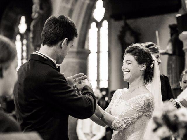 Le mariage de Guillaume Henry et Alexandra à Ploudalmézeau, Finistère 38