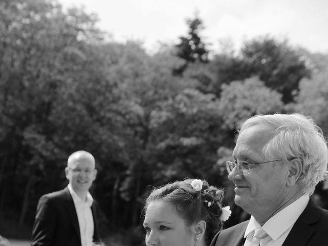 Le mariage de Benoit et Isabelle à Abbaretz, Loire Atlantique 5