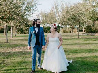 Le mariage de Charlotte et Jonathan