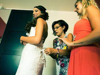 Le mariage de Nathalie et Laurent 2