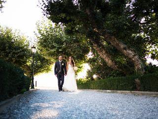Le mariage de Nathalie et Laurent