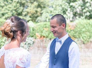 Le mariage de Mélisendre et Philipe 2